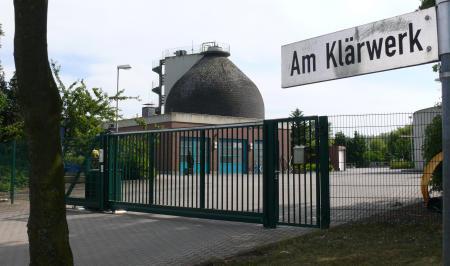Klaerwerk2 Bericht in Klärwerkerneuerung wird viel teurer als ursprünglich angenommen