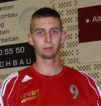 Klaus Buil kehrt zur HSG-HMI zurück. (Archivfoto IL)