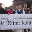"""Mit dem Slogan """"Die Ritter kommen"""" bewirbt IaM (Isselburg activ Marketing) jetzt und in den kommenden Wochen das am 2. Juni stattfindende Stadtfest. Während in […]"""