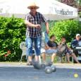 Seit dem gestrigen Samstag bietet der Tennisclub Isselburg (TCI) auch ein Spiel mit etwas schwereren Kugeln an. Auf insgesamt sechs […]