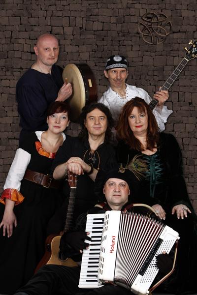 Celtic Voyager - Promo 2013 - 01 bericht