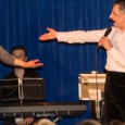 Mit Charly Martin und Mayo Velvo waren gestern zwei Entertainer im Handerfelder Bauernhof Cafe zu Gast, die einerseit unterschiedlicher nicht sein könnten, andererseits aber zusammenpassen, […]