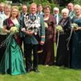 Die Vehlinger St. Quirinus-Schützenbruderschaft feierte am Wochenende ihr 150-jähriges Bestehen. An der Vogelstange wurde Könige und Königin ermittelt. Der Wettergott war den Vehlingern wohlgesonnen und […]