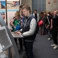 In einer Wanderausstellung, die bis Freitagmittag im PZ der Verbundschule gastiert, stellt sich der Deutsche Bundestag vor.Mit der Ausstellung informieren die Abgeordneten des Deutschen Bundestages […]