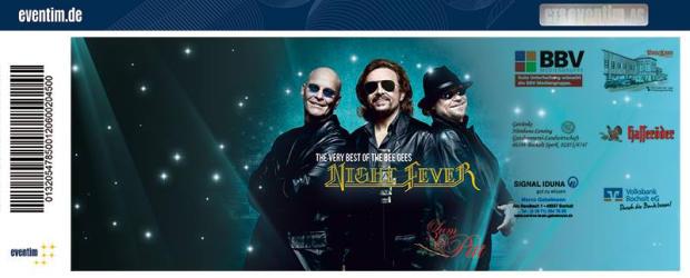 Am 4. Oktober gastiert mitNight Fever die wohl weltbeste Bee-Gees-Tributeband in der Werther Stadthalle. Die Vorbereitungen dazu gehen jetzt, rund […]
