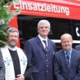 Gestern wurde am Feuerwehrgerätehaus des Anholter Löschzug der neue Einsatzleitwagen (ELW) der Feuerwehr Isselburg von Bürgermeister Rudi Geukes offiziell an Stadtbrandmeister Jürgen Großkopf übergeben. Mit […]