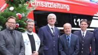 Gestern wurde am Feuerwehrgerätehaus des Anholter Löschzug der neue Einsatzleitwagen (ELW) der Feuerwehr Isselburg von Bürgermeister Rudi Geukes offiziell an […]