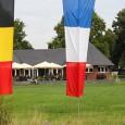 Auf der Anlage des Golfclub Wasserburg Anholt findet ab heute ein Seniorenturnier statt, an dem sechs Nationen teilnehmen. Heute können sich die Teams einspielen, ab […]