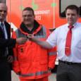Die Isselburger Rettungwache verfügt seit gestern über einen neuen Rettungswagen. Das rund 170.000 Euro teure Fahrzeug wurde durch den Leiter für Sicherheit und Ordnung beim […]