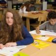 Hausaufgaben sind für die meisten Schüler in der Regel eine eher unangenehme Last, auch wenn Drittklässler Devin aus der Isselschule gerne Hausaufgaben macht. Heute machte […]