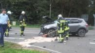 Am gestrigen Donnerstag wurde der Löschzug Werth gegen 17 Uhr zu einem Verkehrsunfall an der Kreuzung Suderwicker Straße/Höftgraben gerufen. Bei dem Unfall wurden zwei Personen […]