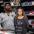 """Seit gut vier Wochen betreibt Sabrina Büning-Ranjan, gemeinsam mit ihrem Mann Krishjo """"Sabrina´s Kiosk"""" an der Minervastraße 61 in Isselburg. Den Slogan """"Kleinigkeiten des Alltags"""" […]"""