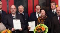 Im Rahmen der gestrigenMitgliederversammlung des Löschzuges Isselburg wurden auch zwei Feuerwehrmänner für ihre langjährige Mitgliedschaft geehrt. Außerdem gab es zahlreiche Beförderungen. Im Beisein von Bürgermeistger […]