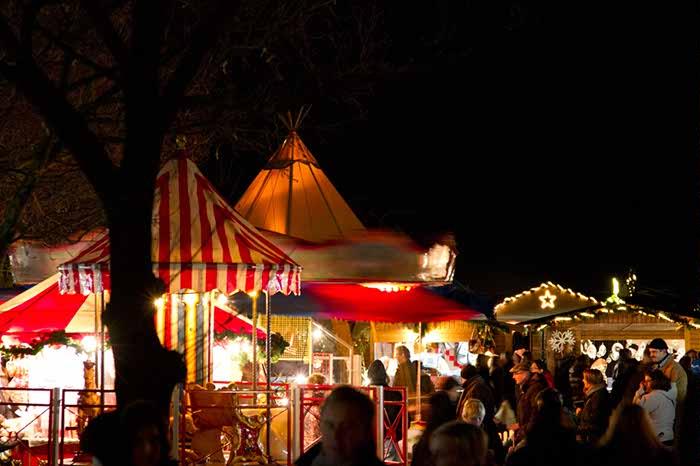 weihnachtsmarkt marbeck