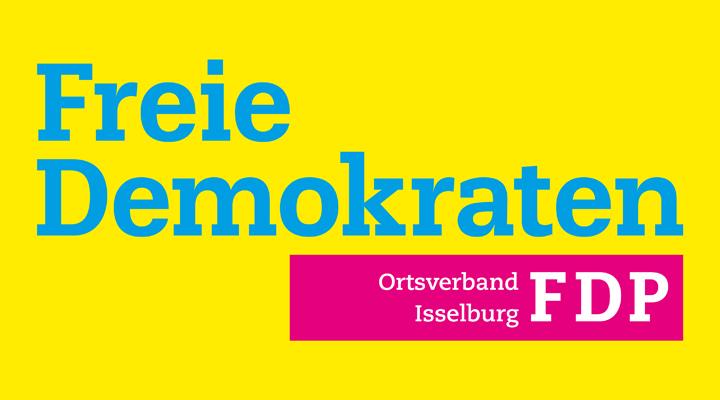 Ordentlicher Ortsparteitag bei der Isselburger FDP