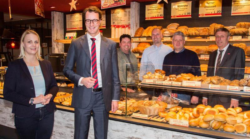 Bäckerinnung wehrt sich gegen neues Transparenzgesetz