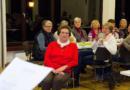 Anna Terörde wurde zum Ehrenmitglied im Kirchenchor ernannt