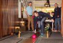 Positives Fazit zur Kegelstadtmeisterschaft