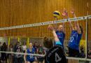 Volleyballdamen sichern Klassenerhalt