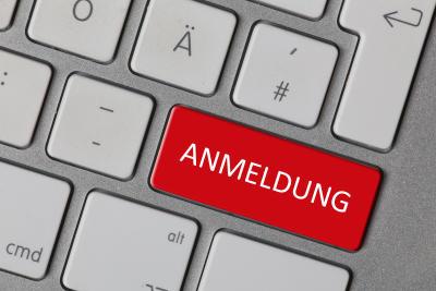 anmeldung live de