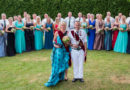 Heeldener feiern ihr Königspaar