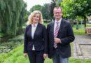 Svetlana Wenzel ist die neue Hochwasserschutzbeauftragte