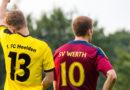 Stadtmeisterschaft – Westfalia gewinnt 7:0
