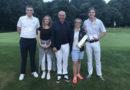 Spannung und Top-Leistungen bei den Golf-Clubmeisterschaften