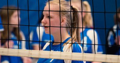 Werther Volleyballnachwuchs erfolgreich