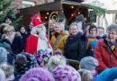 Werther Weihnachtsmarkt – Hier trifft man sich