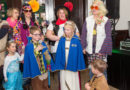 Kinderkarneval in Vehlingen am 9. Februar