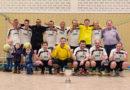 Westfalia gewinnt AH-Turnier des SuS