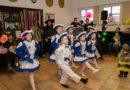 Helau beim Kinderkarneval in Vehlingen