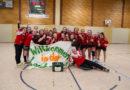 HSG-Damen schaffen Aufstieg in die Landesliga