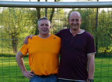 FC Heelden hat wieder eine 2. Mannschaft