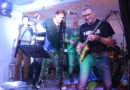 Charity-Rock-Night zu Gunsten der Isselburger Tafel