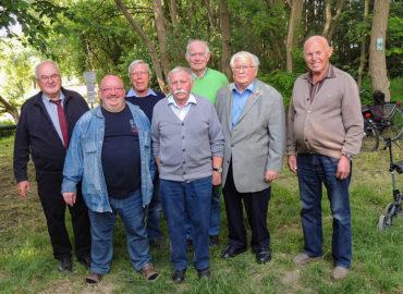 Anholter Angelsportverein feierte sein 50-Jähriges