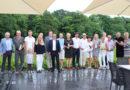 Boomers-Turnier-Sieger freuen sich auf das Landesfinale in München