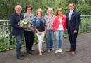 Michael Carbanje ist neuer Vorsitzender beim Isselburger Kulturring