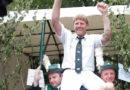Thomas Driever ist neuer Schützenkönig in Anholt