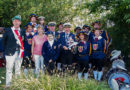 Grenzlandtambourcorps ehrt langjährige Mitglieder