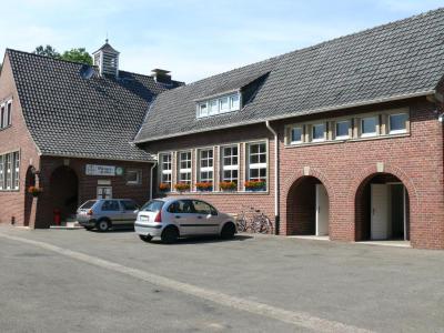 Erste Generalversammlung des Bürgervereins in Vehlingen