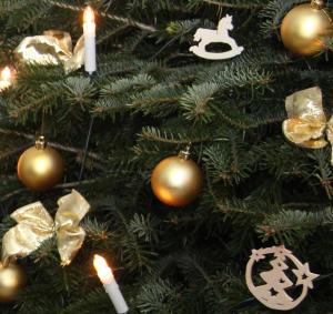 Verbundschule gibt sich weihnachtlich