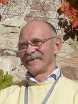 Peter Leers ist der neue Vorsitzende des IBF (Foto: Privat)