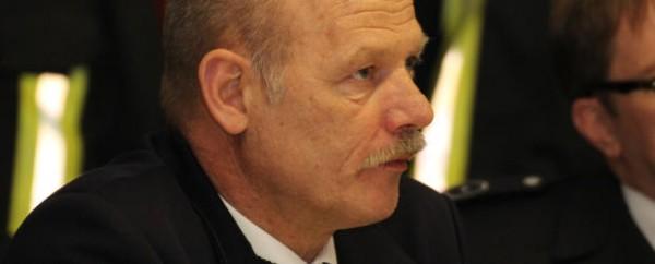 Andreas Kobs gibt Position als Löschzugführer auf
