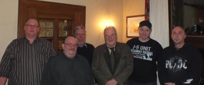 Mitgliederversammlung beim Anholter Angelsportverein