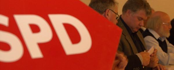 Zwei Neue in der SPD-Kandidatenmannschaft