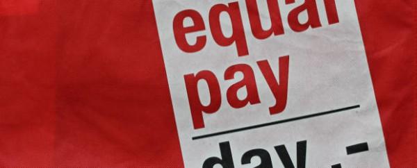 Equal Pay Day - Frauen wehren sich