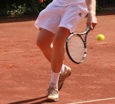 Tennissaison beginnt am Samstag