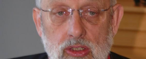 Ulrich Halfmann ist nach langer Krankheit gestorben